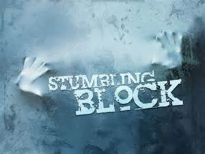 stumblingblock